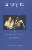 Musiques : une encyclopédie pour le XXIe siècle, vol. 5 laflutedepan.com