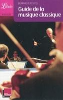 Guide de la musique classique Dominique Boutel Livre laflutedepan.com