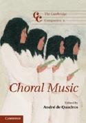 The Cambridge companion to choral music laflutedepan.com