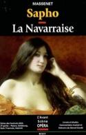 Avant-scène opéra (L'), n° 217 Sapho / La Navarraise - laflutedepan.com