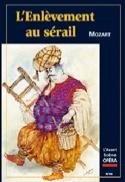 Avant-scène opéra (L'), n° 59 : L'Enlèvement au Sérail - laflutedepan.com