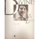 Divines et divas Philippe Godefroid Livre laflutedepan.com