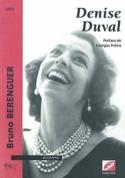 Denise Duval Bruno BERENGUER Livre Les Hommes - laflutedepan.com