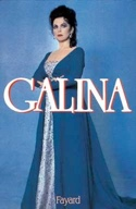 Galina - Galina VICHNEVSKAIA - Livre - Les Hommes - laflutedepan.com