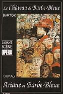 Avant-scène opéra (L'), n° 149-150 : Le château de Barbe-Bleue - laflutedepan.com