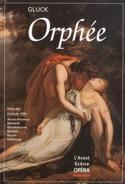 Avant-scène opéra (L'), n° 192 : Orphée - laflutedepan.com