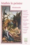 Avant-scène opéra (L'), n° 258 : Mathis le peintre laflutedepan.com