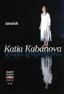Avant-scène opéra (L'), n° 114 : Katia Kabanova laflutedepan.com