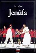 Avant-scène opéra (L'), n° 102 : Jenufa Leos JANACEK laflutedepan.com