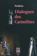 Avant-scène opéra (L'), n° 257 : Dialogues des Carmélites - laflutedepan.com