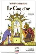 Avant-scène opéra (L'), n° 211 : Le Coq d'or laflutedepan.com