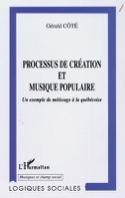 Processus de création et musique populaire - laflutedepan.com