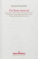Du beau musical : contribution à la réforme de l'esthétique musicale laflutedepan.com