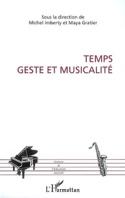 Temps, geste et musicalité laflutedepan.com