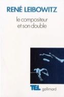 Le compositeur et son double : essais sur l'interprétation musicale laflutedepan.com
