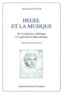 Hegel et la musique : de l'expérience esthétique à la spéculation philosophique laflutedepan.com