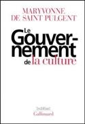 Le gouvernement de la culture laflutedepan.com