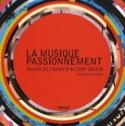 La musique passionnément : 30 ans du fonds d'action Sacem - laflutedepan.com