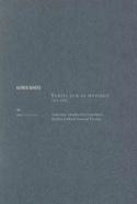 Écrits sur la musique, 1924-1956 - Alfred SCHÜTZ - laflutedepan.com