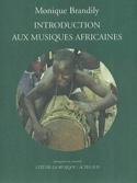 Introduction aux musiques africaines Monique BRANDILY laflutedepan.com