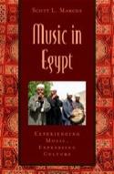 Music in Egypt - Scott L. Marcus - Livre - Les Pays - laflutedepan.com