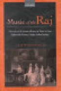 Music of the Raj : a social and economic history of music in late eighteenth-cen - laflutedepan.com
