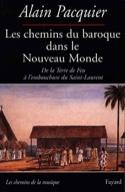 Les chemins du baroque dans le Nouveau Monde - laflutedepan.com