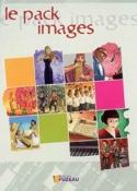 Le pack images Livre Histoire de la musique - laflutedepan.com