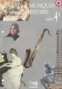 Arts et musiques dans l'Histoire - Cahier 4e laflutedepan.com