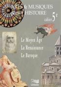 Arts et musiques dans l'Histoire - Cahier 5e laflutedepan.com