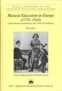 Musical education in Europe laflutedepan.com