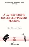À la recherche du développement musical laflutedepan.com