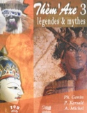 Thèm'Axe n° 3 : Légendes et mythes laflutedepan.com