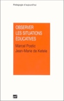 Observer les situations éducatives - laflutedepan.com