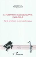 La formation des enseignants en musique laflutedepan.com
