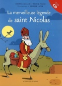 La merveilleuse légende de saint Nicolas laflutedepan.com