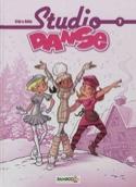 Studio danse, vol. 7 BÉKA / CRIP Livre laflutedepan.be