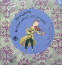 Prospero, le petit marchand de pain laflutedepan.com