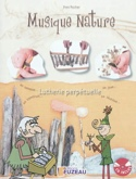 Musique nature : lutherie perpétuelle - Yves PACHER - laflutedepan.com
