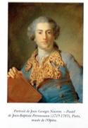 Musicorum, n° 10 (2011) : Jean-Georges Noverre (1727-1810) laflutedepan.com