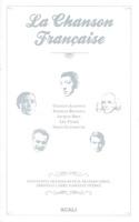 La chanson française Livre Les Oeuvres - laflutedepan.com