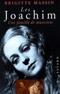 Les Joachim, une famille de musiciens Brigitte MASSIN laflutedepan.com