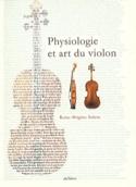 Physiologie et art du violon SULEM Reine-Brigitte laflutedepan.com