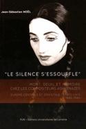 Le silence s'essouffle : mort, deuil et mémoire chez les compositeurs ashkénazes laflutedepan.com