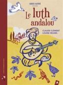 Le luth andalou - Claude CLEMENT - Livre - laflutedepan.com