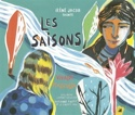 Les Saisons - Vivaldi / Piazzolla - laflutedepan.com