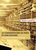 Le Conservatoire de Paris et son histoire - laflutedepan.com