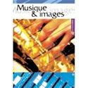CAHIER MUSIQUE ET IMAGES - Régis HAAS - Livre - laflutedepan.com