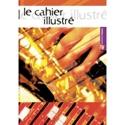 CAHIER ILLUSTRE Régis HAAS Livre Pédagogie - laflutedepan.com