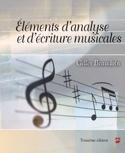Eléments d'analyse et d'écriture musicales - laflutedepan.com